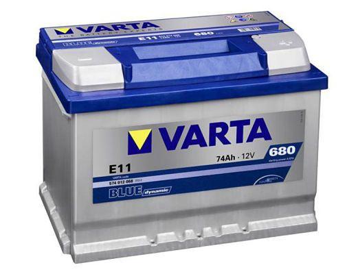 Batterie E11 574 012 068