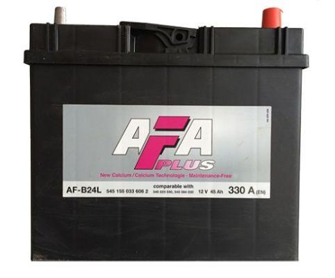 Afa Plus 45 Ah 330 A