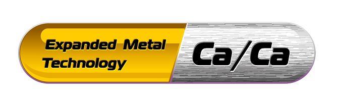 Technologie rozšířeného kovu