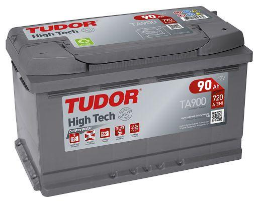 Tudor hightech