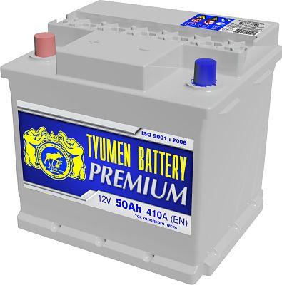 Tyumen Premium