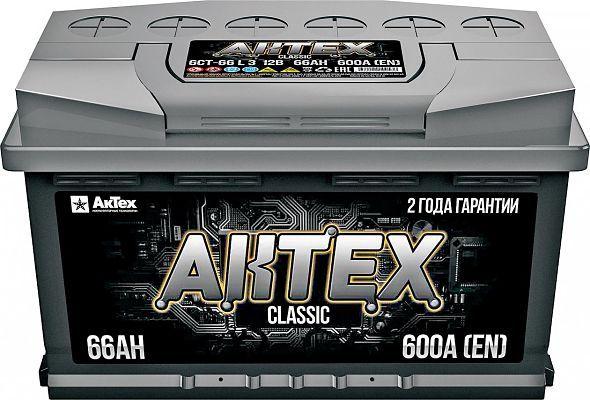 AkTech Classic