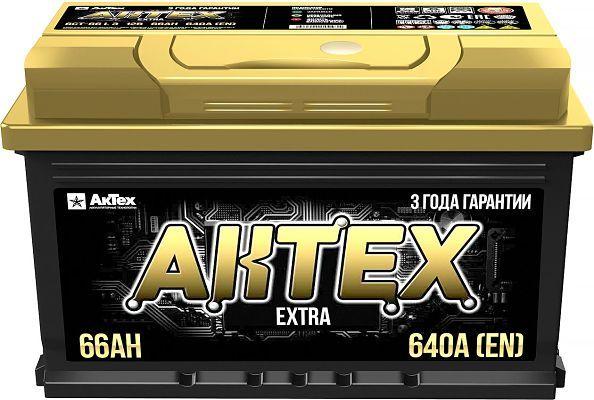 AkTech Extra