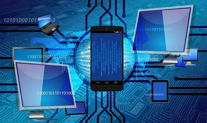 Programmes et virus sur le téléphone