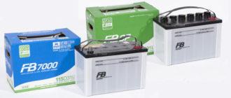 Furukawa Batterie
