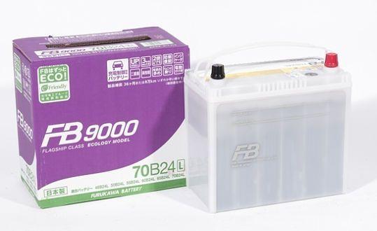 Fb 9000