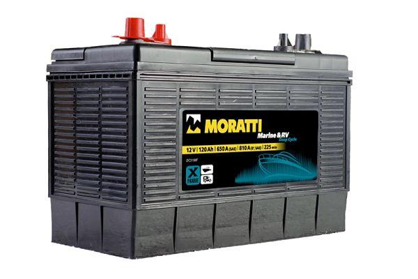 Moratti MPS
