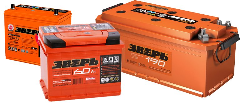 Battery Beast