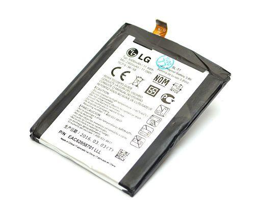 Batterie Li-pol