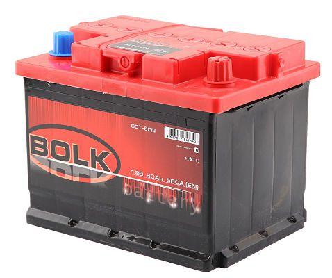Batterie Bolk