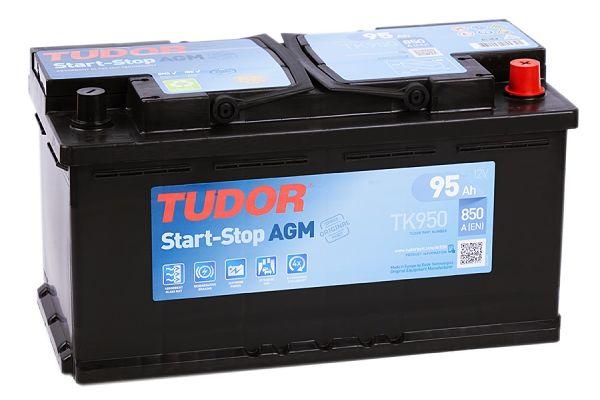 Tudorová baterie