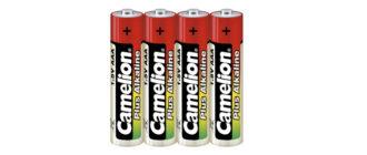 Batterie LR03