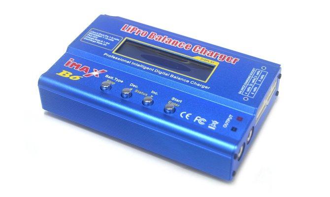 li pro balance charger imax b6