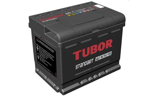 Batterie Tubor