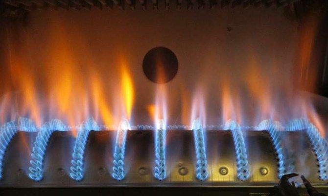 Allumage gaz
