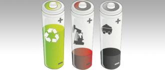 Capacité et charge de la batterie