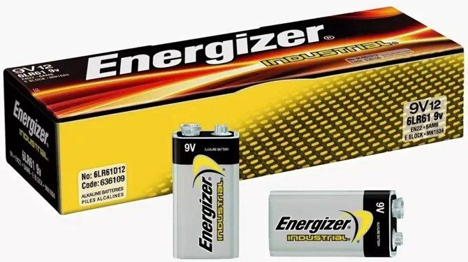 energizátor
