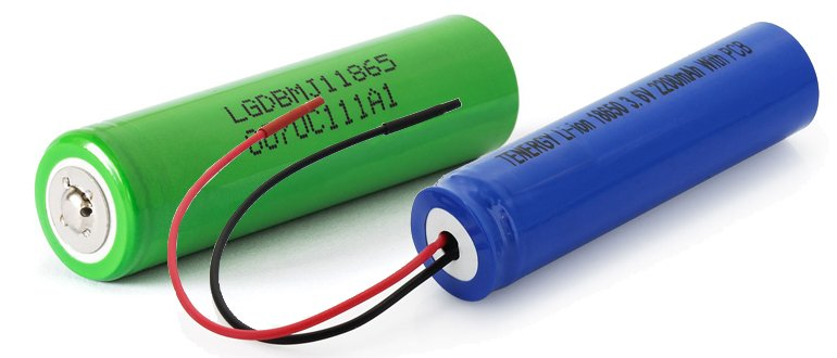 baterie li-ion