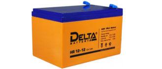 delta hr 12 12