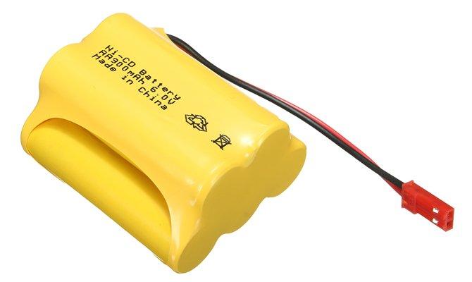 батерия батерия