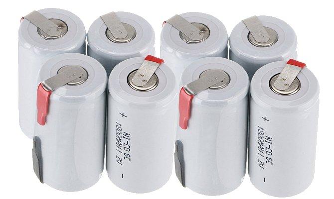 Ni-Cd батерия