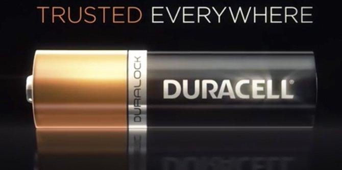 Technologie Duralock