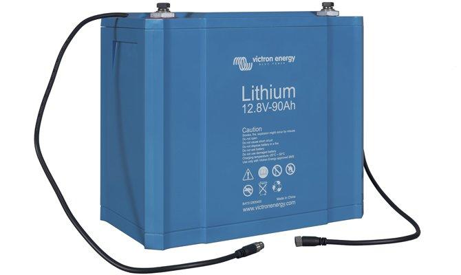 baterie cu litiu