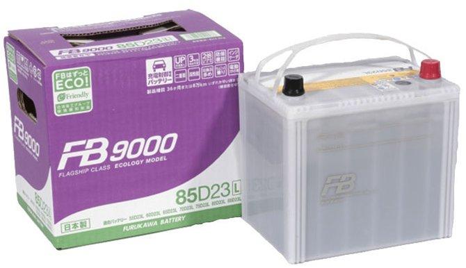 batterie furukawa