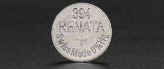 Renata 394