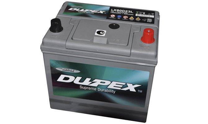 dupex