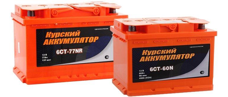 Batterie de Koursk