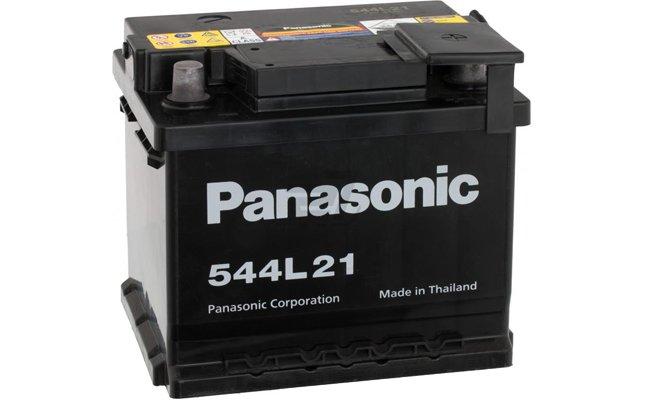 Standardní baterie