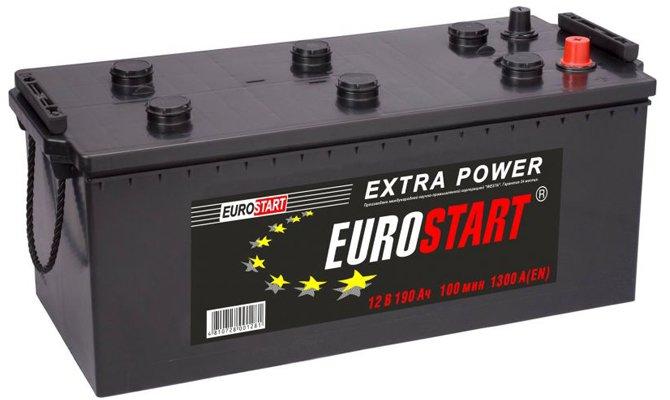 Nákladní baterie