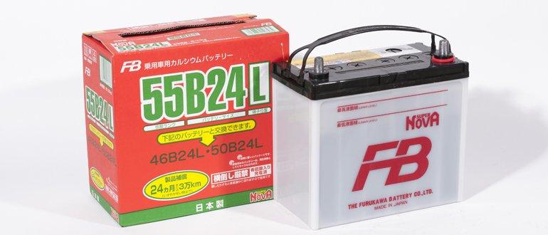55B24L