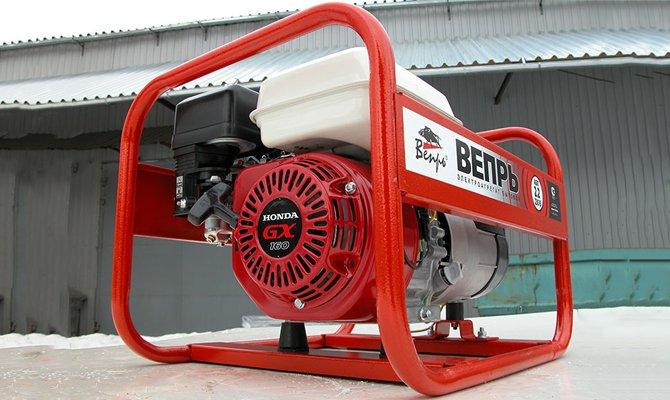 Kanec 2 kW