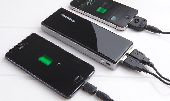 Telefony na účet