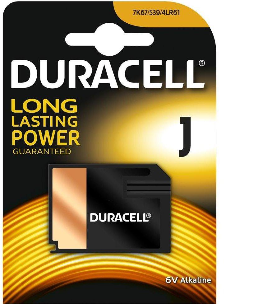 Baterie J