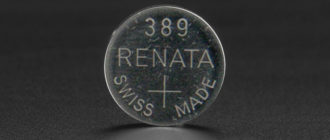 Renata 389
